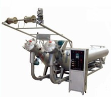 fabric textile dyeing machine