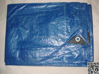 80gsm-300gsm China PE tarpaulin with UV treated for Car /Truck / Boat cover