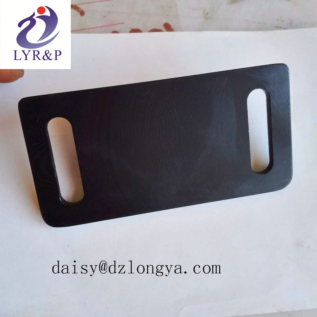 High quality anodized Aluminium Parts