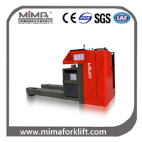 MIMA battery operated pallet truck TE60