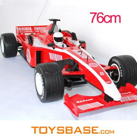 1 6 Scale RC Cars