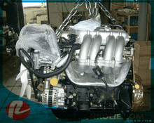 toyota engine 4Y ENGINEcomplete(EFI TYPE) diesel engine