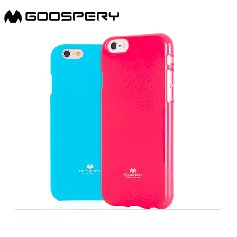Goospery phone accessories mobile mobile phone shell jelly phone case