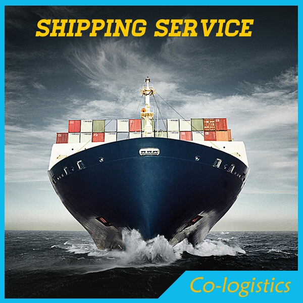 Ocean freight service/logistics/shipping from Shanghai to Russia ---allen(skype: colsales09)