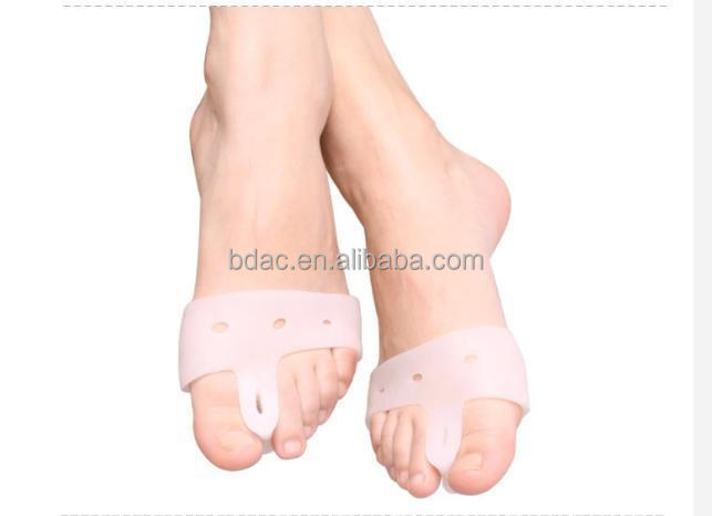 BDAC Deluxe bunion Pad & Toe Spacer