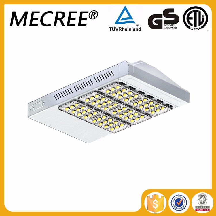 China manufacturer 120w 18000lm street led lamp