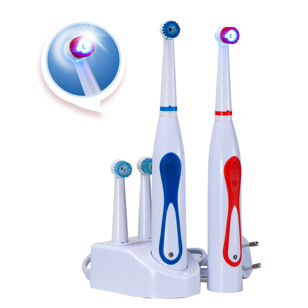 teeth whiten best toothbrush led tooth brush