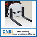 fork lift attachment-360 degree hydraulic forklift rotator