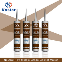 Gold Supplier high-temperature waterproof silicone sealant for motors