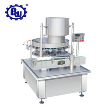 BWKGJ18A China Manufacturer New Filling Series Can Grain Granule Food Automatic Packing Machine
