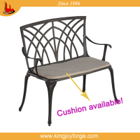 small profits and good sales elegent garden bench