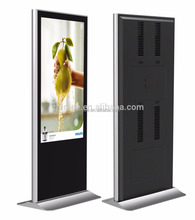 55 inch IR Multi Touch Screen Panel Computer For Games(HQ550-C9-T,Slim Style)