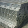Scaffolding steel plank/board for construction