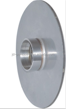 Stainless Steel welding Impeller for CPM series centrifugal wate pump