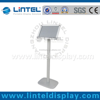 free standing aluminum advertising notice board LT-13B2
