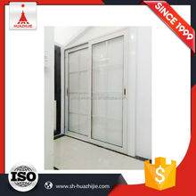 New arrival economic aluminum folding sliding door