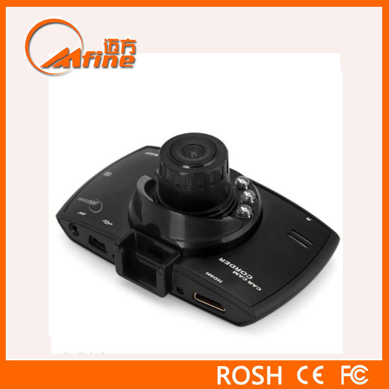 Best night vision camcorder dashcam 1080p manual car camera hd dvr G30