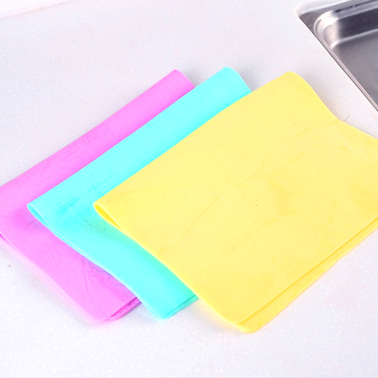 factory direct sale super absorbent custom logo cleaning cloth