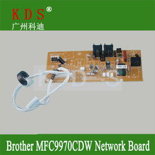 Original Network Board for Brother MFC9970CDW for Brother printer part