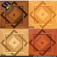 12mm hdf engineered waterproof parquet laminate flooring china factory