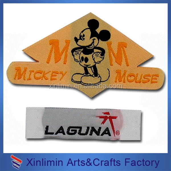 Manufacture Embroidered Patch with Adhesive Back High Quality