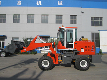 ZL920 wheel loader made in China