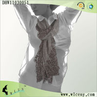 Hot Sale Embroidery Scarf