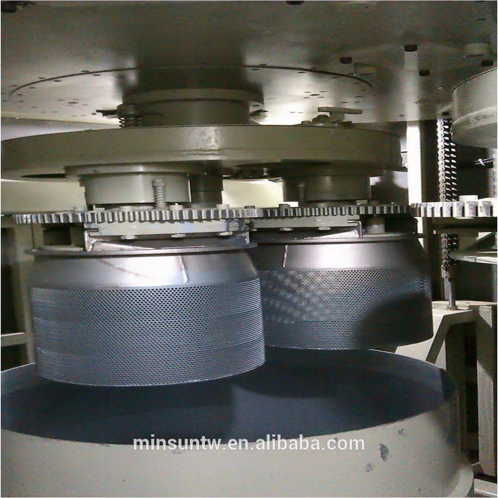Full Automatic Dip Spin Coating System for Dacro Equipment