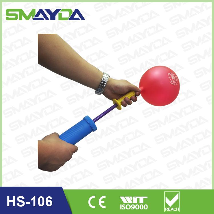 Электрический насос для шариков своими руками 4