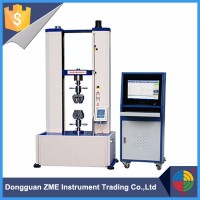 Professional Electronic Steel Wire Strength Test Machine