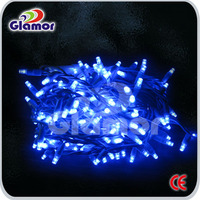 120LEDs/set Gluing Outdoor LED Patio String Light