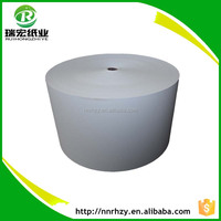 70 percent bamboo fiber and 30 percent wood pulp material perforated roll paper