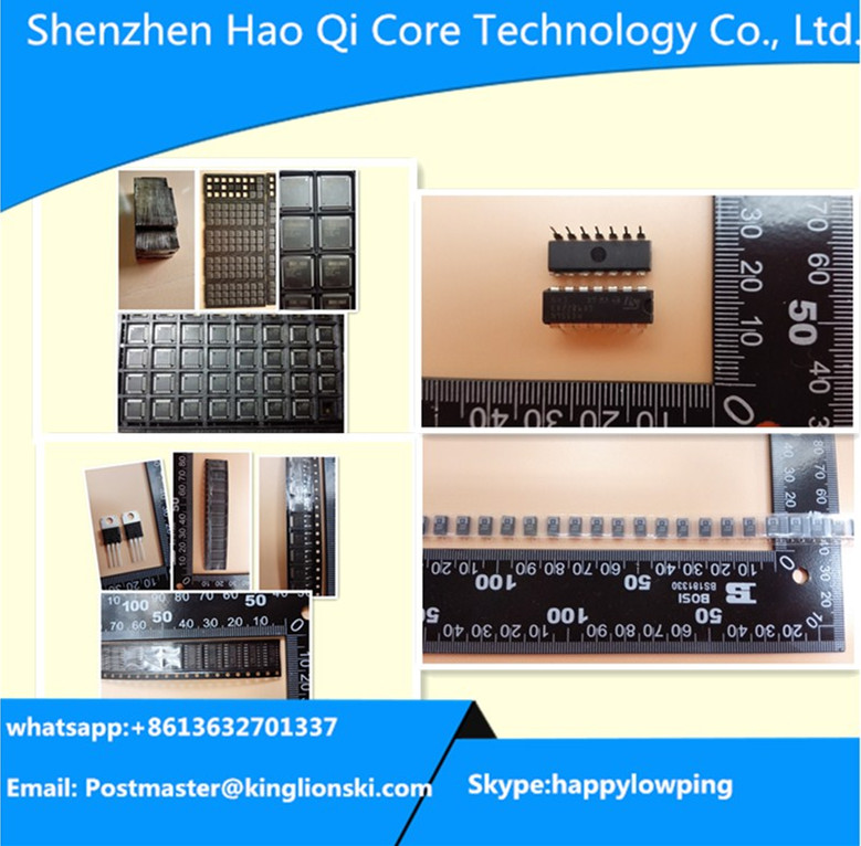 IC chip New original PS8101-F3-AX/KT Electronic component For customers with single