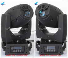 LED stage lighting moving head spot 90w nice gobo led moving head light