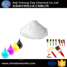 YH-908A High quality organic bentonite used in solvent systems