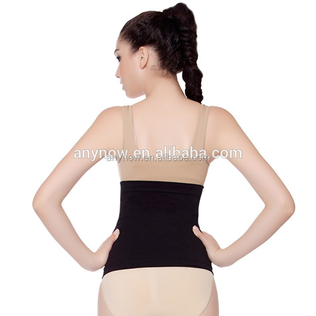 Unisex High Quality Cheap Perfect Body Shaper Reduce Cellulite Slimming Waistband Supporter