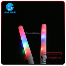 Light Up Foam Stick led lighting Foam Stick Light
