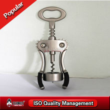High quality stainless steel wine opener