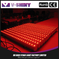 Cheap led stage light for disco bar
