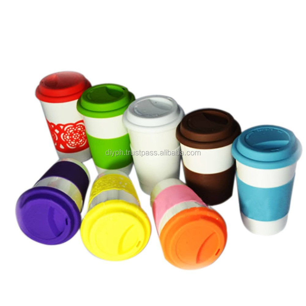 Sublimation Ceramic Tumbler