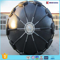 2016 hot product china pneumatic marine ship rubber fender