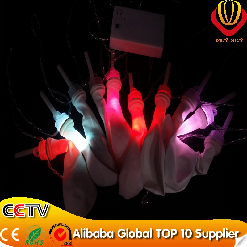 alibaba hottest product led balloon lights string great for all occasions such as birthday and holidays and aniversary