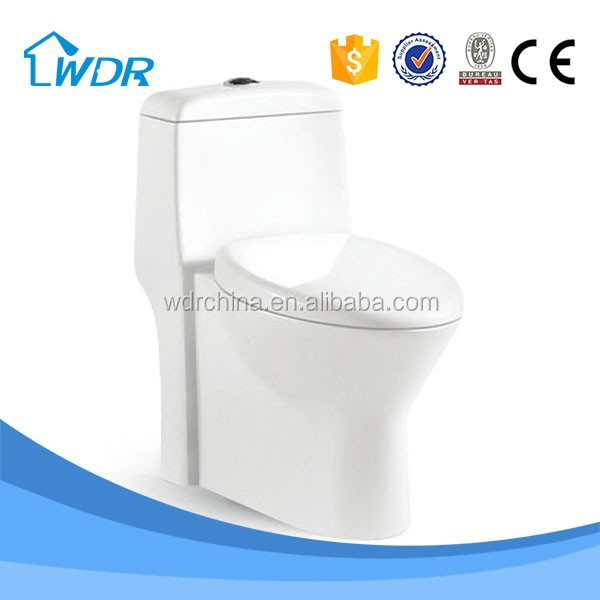 Bathroom accessories CERAMIC washroom Outdoor Toilet