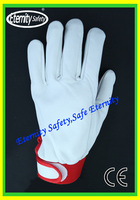 Best Selling Products full cow grain leather working gloves for protecting hands