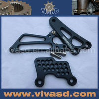 motorcycle assembly parts