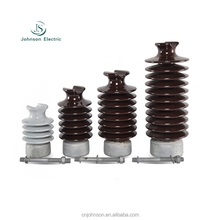 Porcelain Material and Insulator Type Line Post Insulator