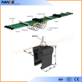 Plastic / Polyseter NSP-H32 Hanger For Unipole Insulated Conductor Used In High Temperature
