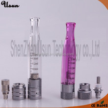 Factory wholesale 1.6ml ego h2 atomizer replacement coil gs-h2 atomizer uk