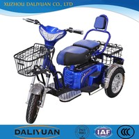 new electric tricycle three wheel electric bike cargo motorcycles