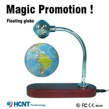 Try new Technology ! Magnetic Floating Globe for Gift item ! cone shaped gift bags